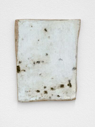Lawrence Carroll, 'Untitled (Tivoli painting)', 2019