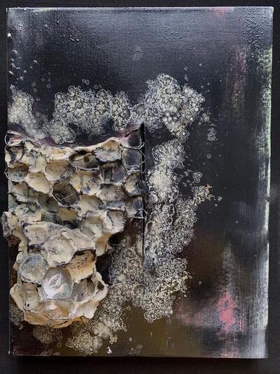 Judi Harvest, 'Buddha Hive', 2011