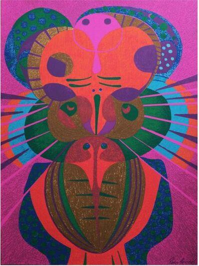 Pedro Coronel, 'Los buhos', ca. 1970