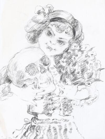 Irina Krause, 'Spring'