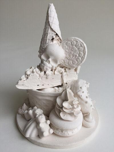 Jacqueline Tse, 'Cookies and Cream', 2018