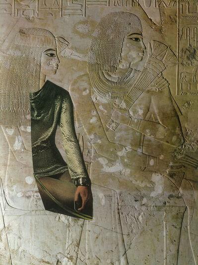 Eva Lake, 'My Egpyt #11', 2016