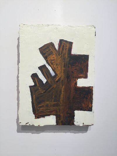 Melinda Stickney-Gibson, 'Tree', 2016