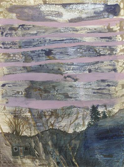 Eugenie Vronskaya, 'Leaving Home'
