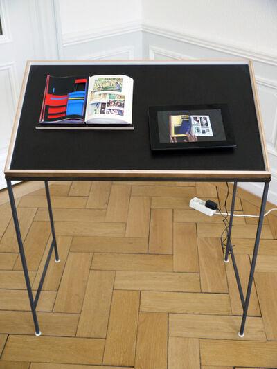 Claudia de la Torre, 'Knaurs Lexikon Moderner Kunst', 2012