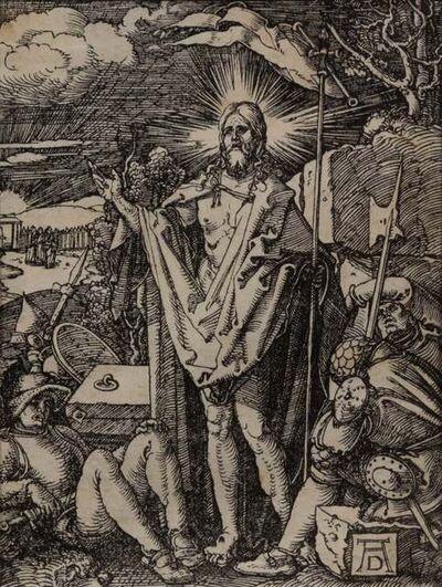 Albrecht Dürer, 'The Resurrection'