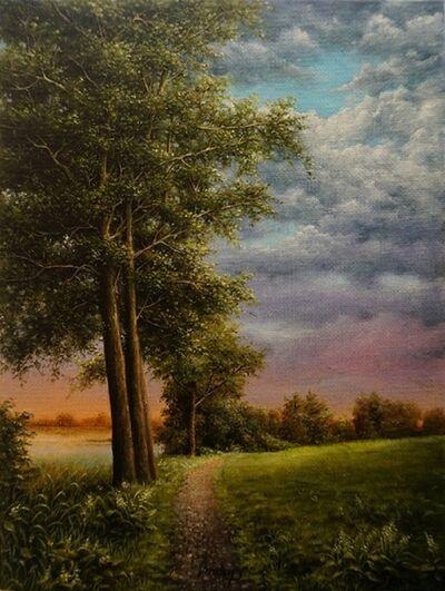 Vorden, 'landscape 2', 2019