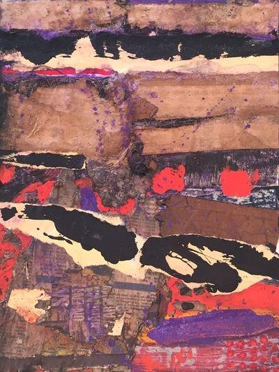 Dick Jemison, 'Untitled VI', 2014