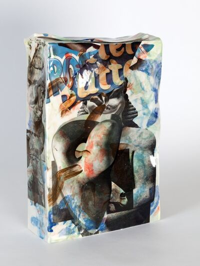 Aubry/Broquard, 'Cerebral Box nr. 9', 2015