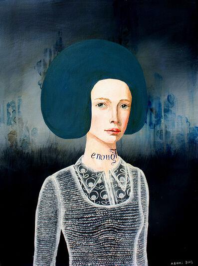Anne Siems, 'Enough', 2019