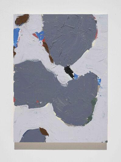 Richard Aldrich, 'Untitled', 2010-2011
