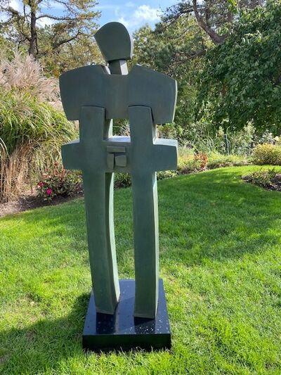 Julie Speidel, 'Nod to Xian II', 2002
