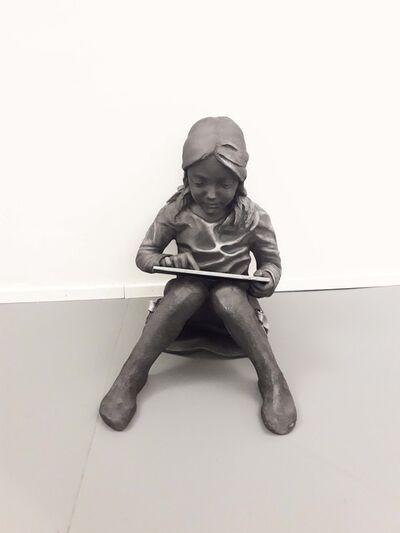 Simone Benedetto, 'Alone', 2019