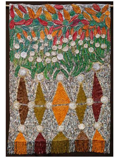 Sanaa Gateja, 'Grainaries', 2021