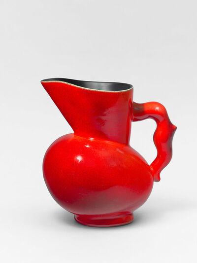 Pol Chambost, 'Jug Vase No. 815', 1951