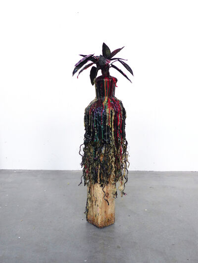 Thomas Øvlisen, 'Come Together', 2001