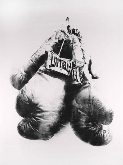 T.R. Ericsson, 'Boxing Gloves (Everlast)', 2019