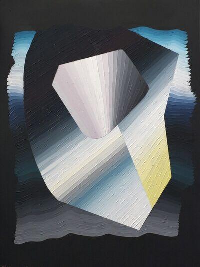 Justin Margitich, 'circuitous', 2014