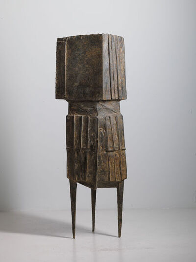 Lynn Chadwick, 'Watcher XII (356)', 1961