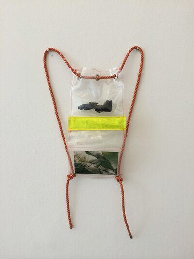 Daniel Lie, 'Dor nas Costas [Backache]', 2014
