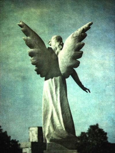 Lois Youmans, 'Blue Angel'