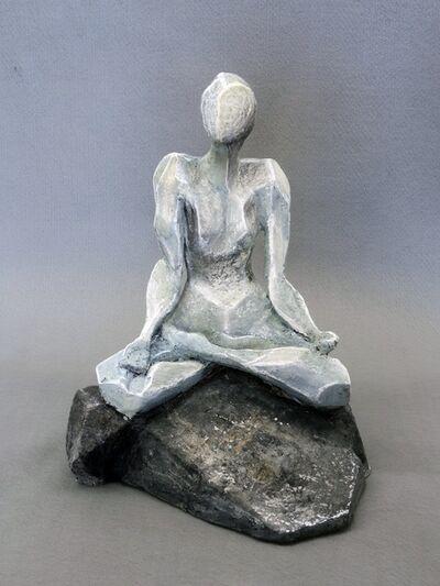 Sheila Ganch, 'Meditation'