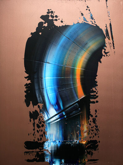 Alex Kuznetsov, 'Ice and Fire', 2014