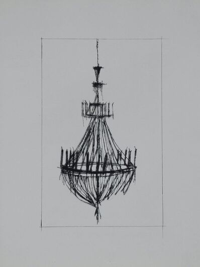 Bernard Buffet, 'Naples ', ca. 1959
