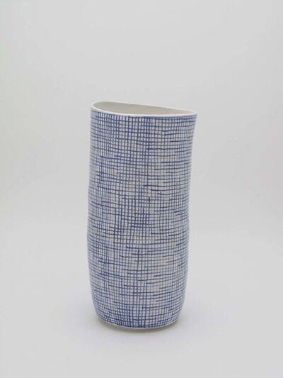 Shio Kusaka, '(grid 23)', 2011