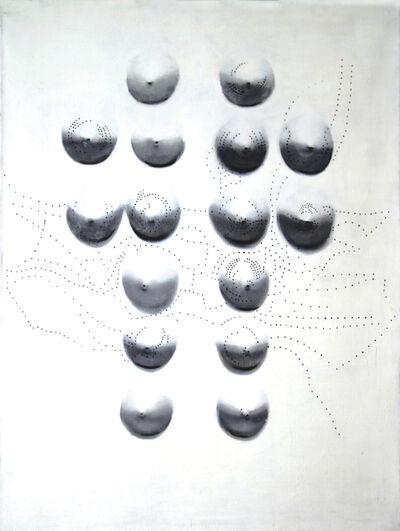 Agustin Fernandez, 'Nude', 1969