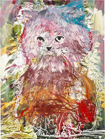 Parker Ito, 'Kitty/Doggy', 2010