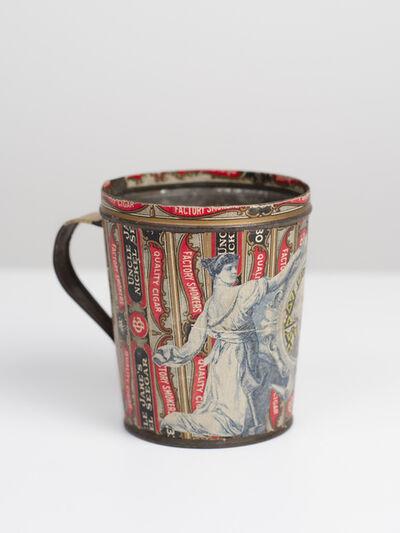 Felipe Jesus Consalvos, 'Tampa Nugget (Cup)', 1920-1960