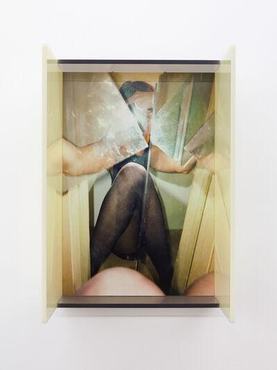 B. Ingrid Olson, 'Eye Body Blinder', 2019