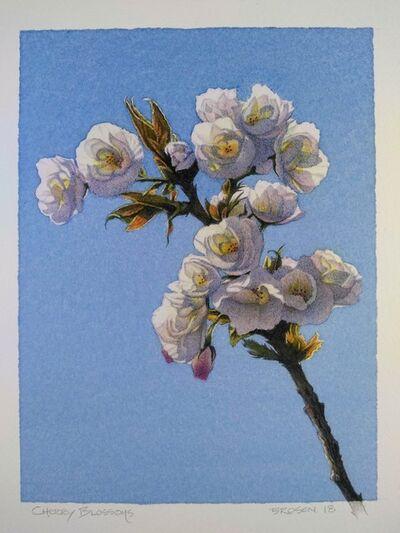 Frederick Brosen, 'Cherry Blossoms', 2018