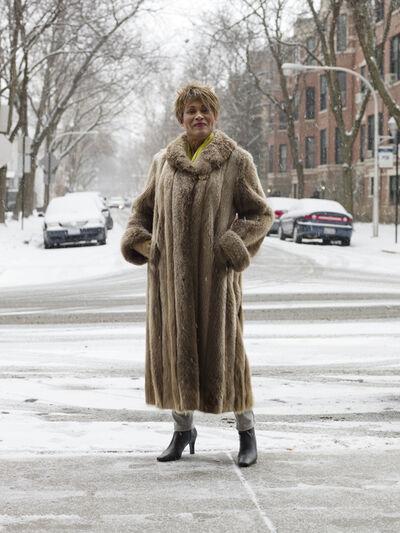Jess T. Dugan, 'Gloria, 70, Chicago, IL', 2016