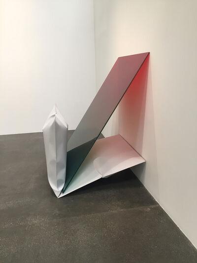 Shaikha Al Mazrou, 'Exhale', 2018