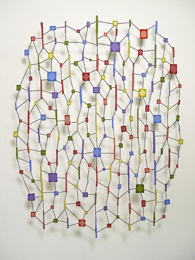 Tom Nussbaum, 'Tootsie Pop', 2013