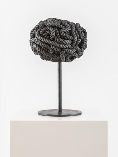 Michael Sailstorfer, 'Brain', 2020