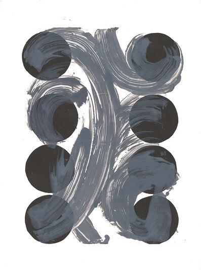 Deborah Friedman, 'Paper Moon I'