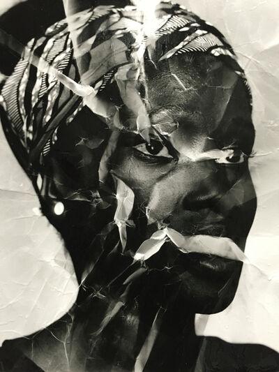 Mahir Jahmal, 'Caribbean Queen', 2016