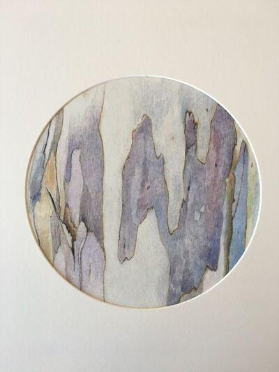 Donna Westerman, 'Eucalyptus Tondo ', 2019