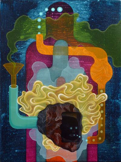 Mark S. Nelson, 'Inner Space', 2014