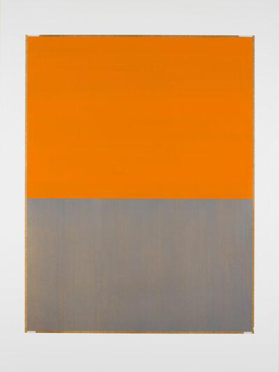 Callum Innes, 'Untitled', 2016