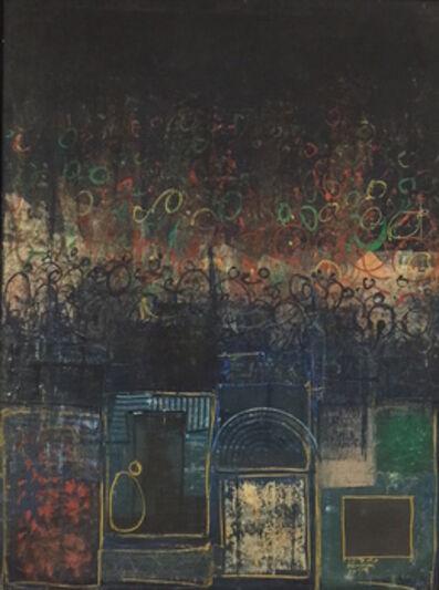 Abdullah Hammas, 'Untitled 44', 1978