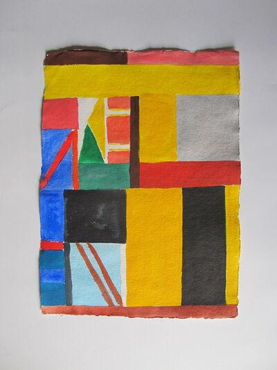 Atta Kwami, 'XXI AIUD 2', 2015