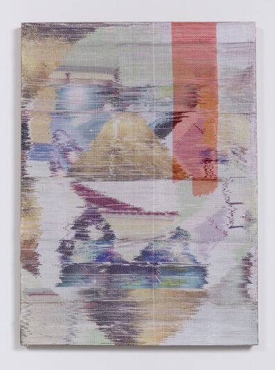 Margo Wolowiec, 'Seeds', 2014