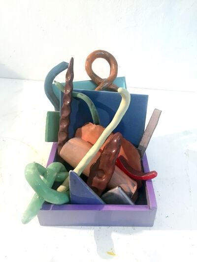 Ana Clara Soler, 'caja de herramientas,', 2019