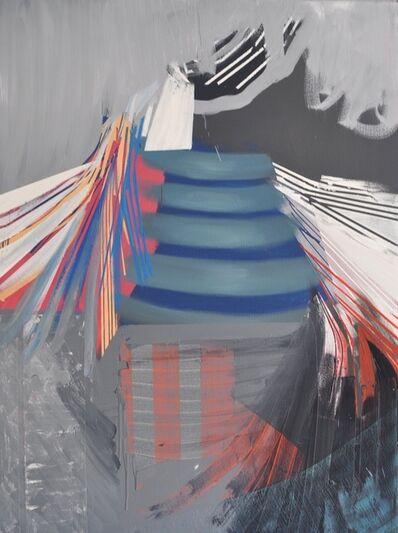 Jodi Hays, 'Cray Cray', 2014