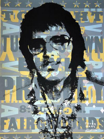 Peter Mars, 'Elvis 1970s'', ca. 2000-2019