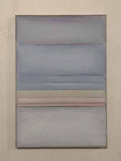 Richard Höglund, 'Twelve Joyful Hours (northern xii)', 2019